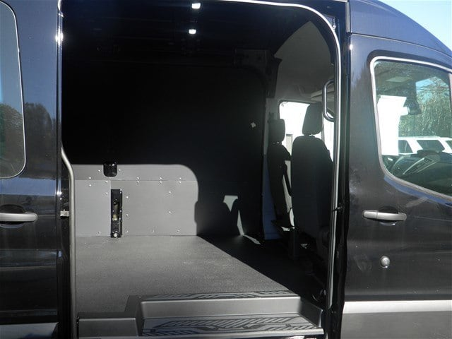 2019 Transit 250 Med Roof 4x2,  Empty Cargo Van #F15020 - photo 17