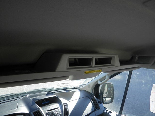 2019 Transit 250 Med Roof 4x2,  Empty Cargo Van #F15020 - photo 18