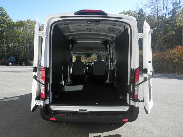 2019 Transit 250 Medium Roof 4x2,  Empty Cargo Van #F15039 - photo 12