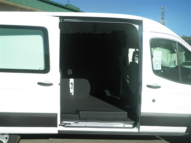 2019 Transit 250 Medium Roof 4x2,  Empty Cargo Van #F15039 - photo 15