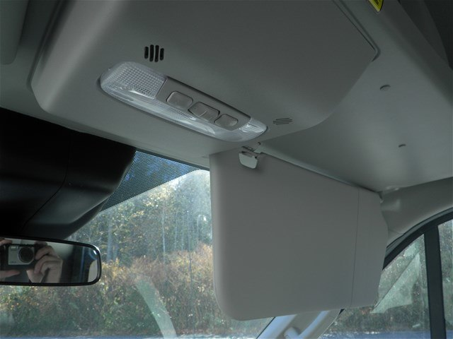 2019 Transit 250 Med Roof 4x2,  Empty Cargo Van #F15039 - photo 21