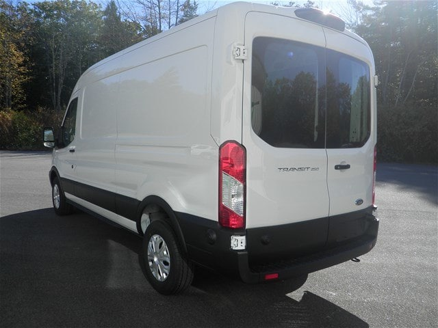 2019 Transit 250 Med Roof 4x2,  Empty Cargo Van #F15039 - photo 6