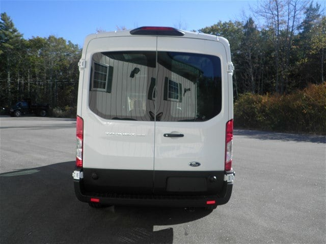 2019 Transit 250 Med Roof 4x2,  Empty Cargo Van #F15039 - photo 7