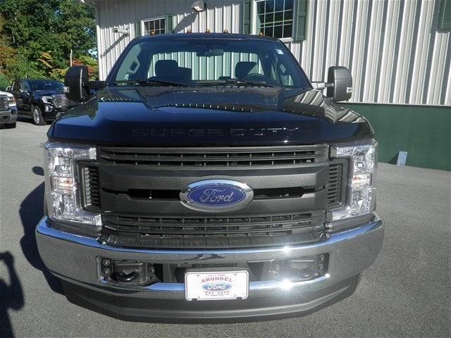 2018 F-350 Regular Cab DRW 4x4,  Cab Chassis #F15074 - photo 4