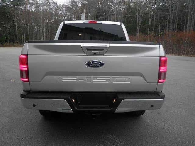 2018 F-150 SuperCrew Cab 4x4,  Pickup #F15107 - photo 6