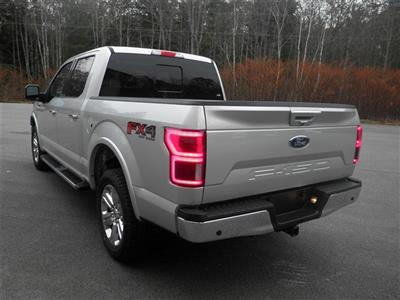 2018 F-150 SuperCrew Cab 4x4,  Pickup #F15107 - photo 2