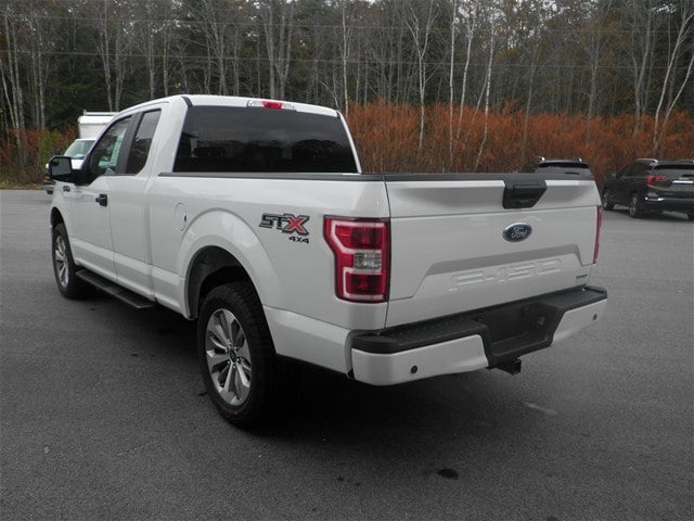 2018 F-150 Super Cab 4x4,  Pickup #F15146 - photo 2