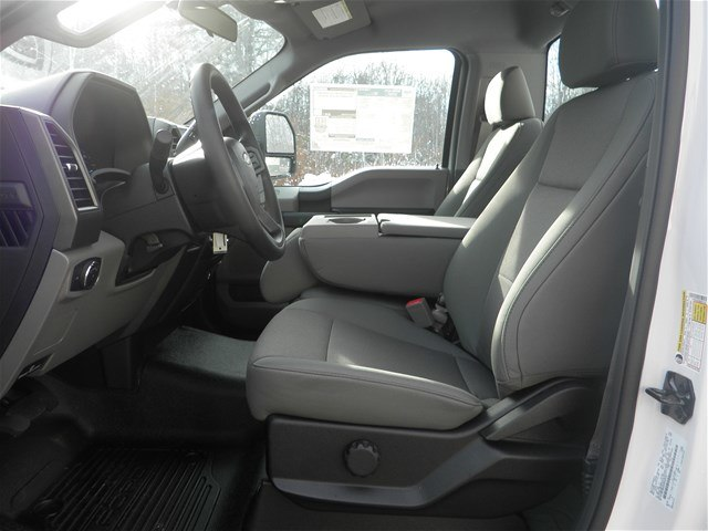 2019 F-250 Regular Cab 4x4,  Pickup #F15149 - photo 16