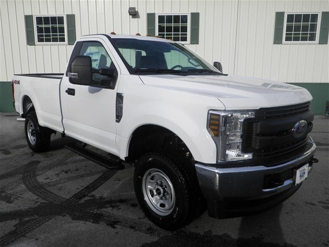 2019 F-250 Regular Cab 4x4,  Pickup #F15149 - photo 3