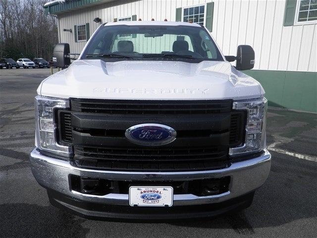 2019 F-250 Regular Cab 4x4,  Pickup #F15149 - photo 4