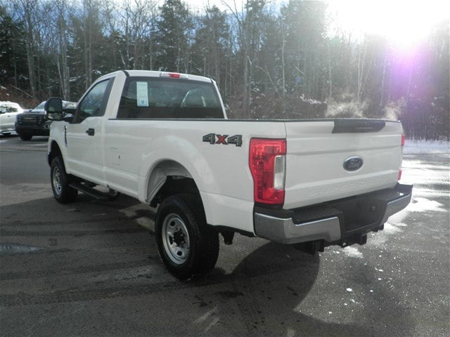 2019 F-250 Regular Cab 4x4,  Pickup #F15149 - photo 2