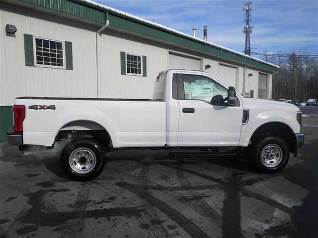2019 F-250 Regular Cab 4x4,  Pickup #F15149 - photo 8