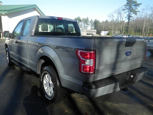 2019 F-150 Super Cab 4x4,  Pickup #F15180 - photo 2