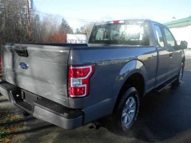 2019 F-150 Super Cab 4x4,  Pickup #F15180 - photo 8