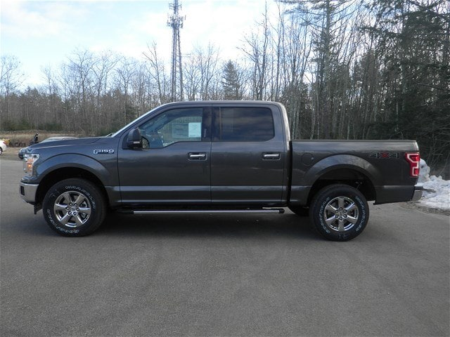 2019 F-150 SuperCrew Cab 4x4,  Pickup #F15183 - photo 5