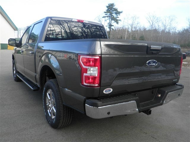 2019 F-150 SuperCrew Cab 4x4,  Pickup #F15183 - photo 2