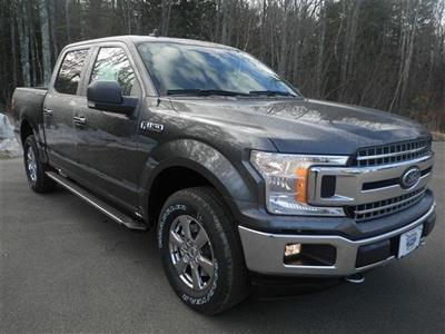 2019 F-150 SuperCrew Cab 4x4,  Pickup #F15183 - photo 3