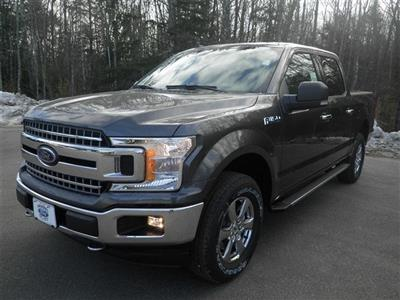 2019 F-150 SuperCrew Cab 4x4,  Pickup #F15183 - photo 1