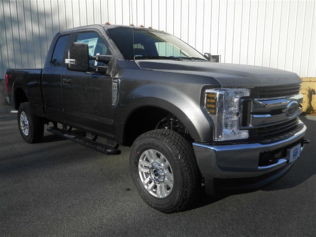 2019 F-250 Super Cab 4x4,  Pickup #F15213 - photo 3