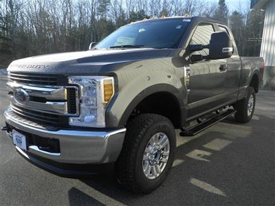 2019 F-250 Super Cab 4x4,  Pickup #F15213 - photo 1