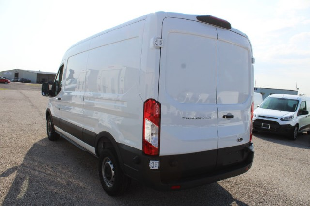 2018 Transit 250 Med Roof 4x2,  Empty Cargo Van #CF8103 - photo 9