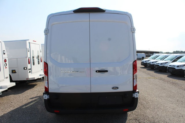 2018 Transit 250 Med Roof 4x2,  Empty Cargo Van #CF8103 - photo 11