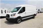 2018 Transit 250 Med Roof 4x2,  Empty Cargo Van #CF8103 - photo 1