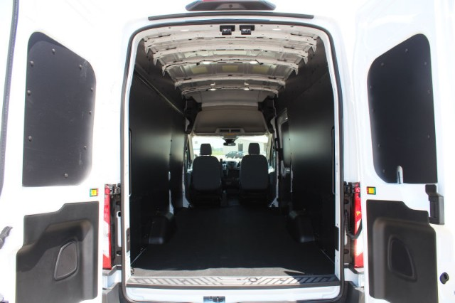 2018 Transit 350 High Roof 4x2,  Empty Cargo Van #CF8122 - photo 2