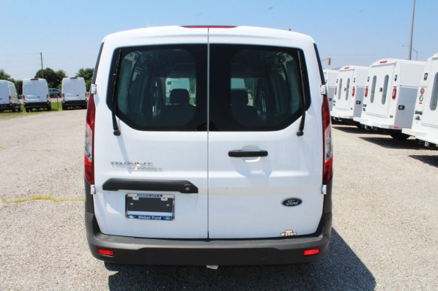 2018 Transit Connect 4x2,  Empty Cargo Van #CF8143 - photo 4