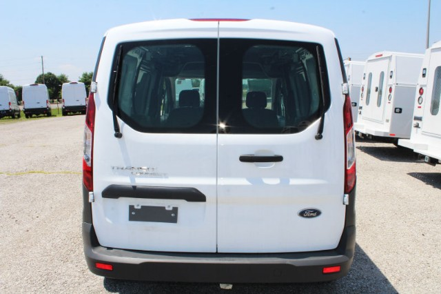 2018 Transit Connect 4x2,  Empty Cargo Van #CF8147 - photo 4