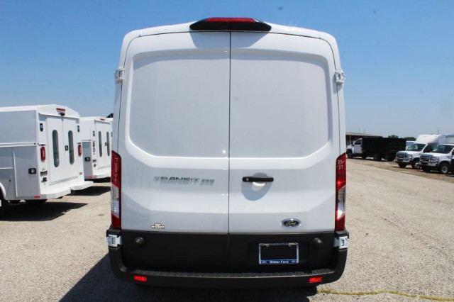 2018 Transit 250 Med Roof 4x2,  Empty Cargo Van #CF8151 - photo 2