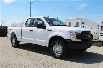 2018 F-150 Super Cab 4x4,  Pickup #CF8154 - photo 1
