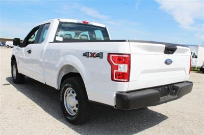 2018 F-150 Super Cab 4x4,  Pickup #CF8154 - photo 2
