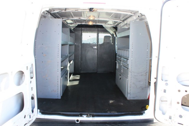 2013 E-250 4x2,  Upfitted Cargo Van #CF8188A - photo 3
