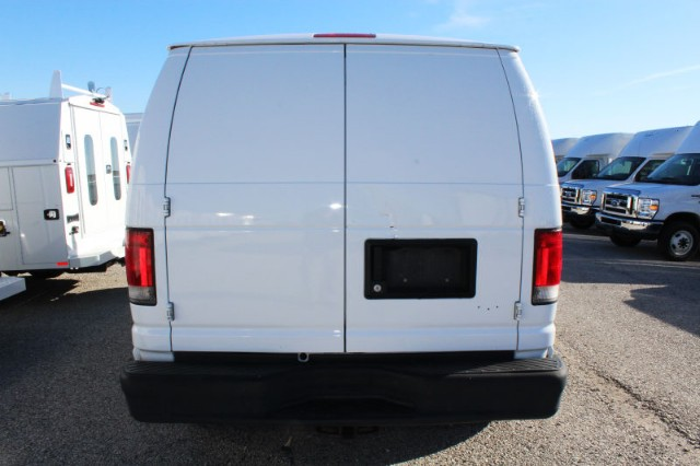 2013 E-250 4x2,  Upfitted Cargo Van #CF8188A - photo 4