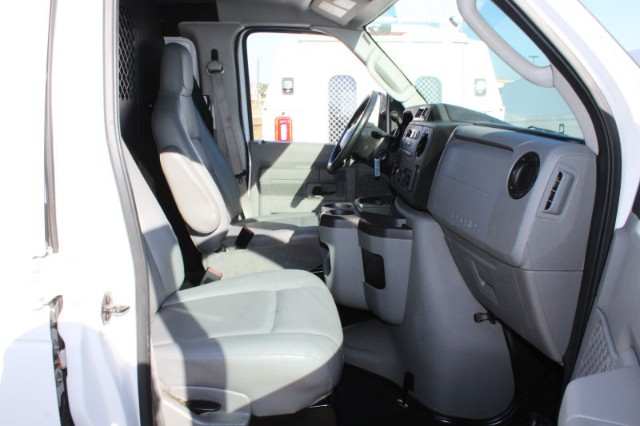 2013 E-250 4x2,  Upfitted Cargo Van #CF8188A - photo 6