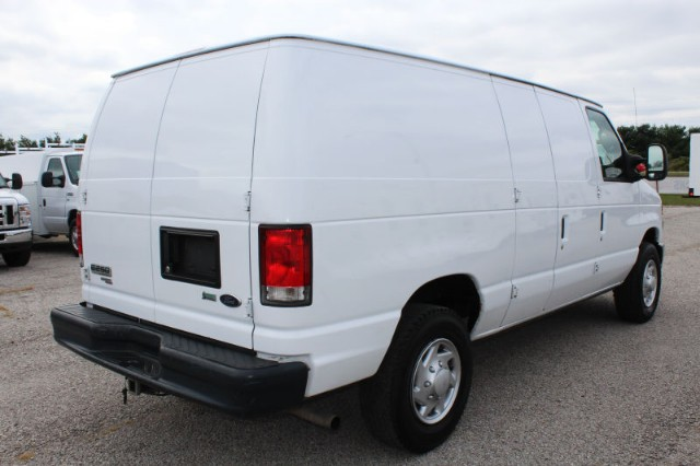2013 E-250 4x2,  Upfitted Cargo Van #CF8205A - photo 3