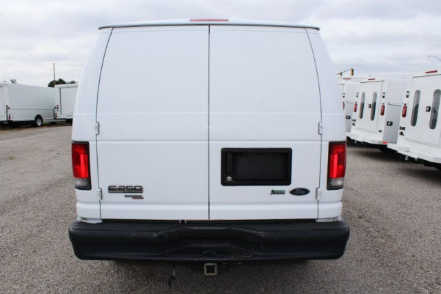 2013 E-250 4x2,  Upfitted Cargo Van #CF8205A - photo 4