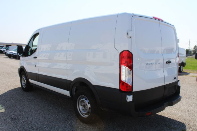 2018 Transit 150 Low Roof 4x2,  Empty Cargo Van #CF8210 - photo 3