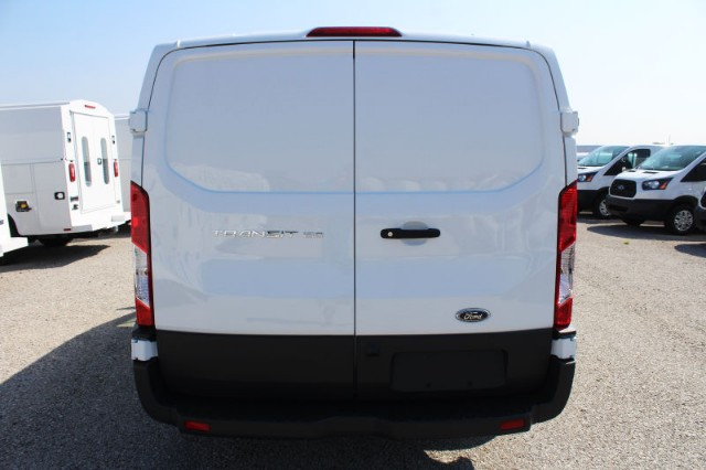 2018 Transit 150 Low Roof 4x2,  Empty Cargo Van #CF8210 - photo 4