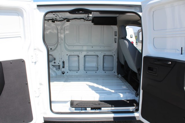 2018 Transit 150 Low Roof 4x2,  Empty Cargo Van #CF8210 - photo 5