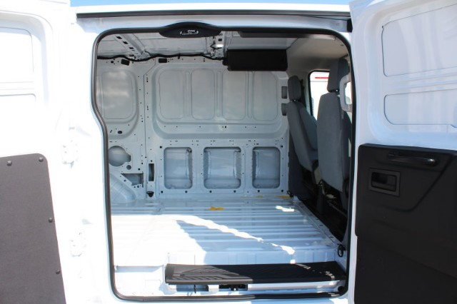 2018 Transit 150 Low Roof 4x2,  Empty Cargo Van #CF8211 - photo 5