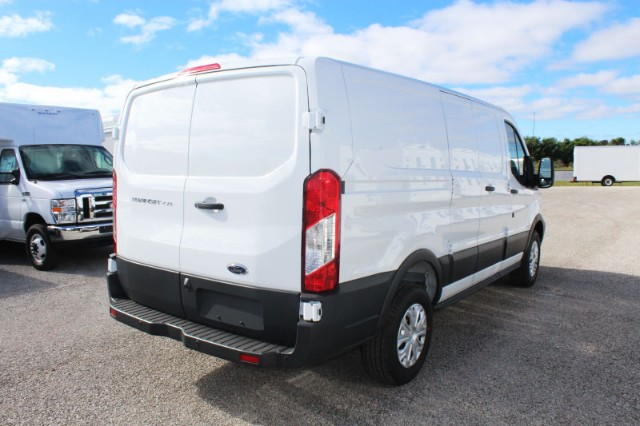 2018 Transit 250 Low Roof 4x2,  Empty Cargo Van #CF8212 - photo 3
