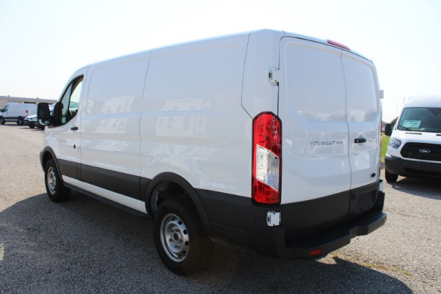 2018 Transit 250 Low Roof 4x2,  Empty Cargo Van #CF8215 - photo 3