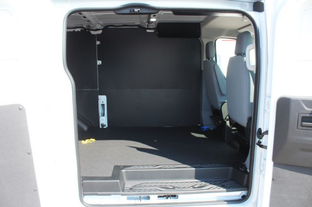 2018 Transit 250 Low Roof 4x2,  Empty Cargo Van #CF8215 - photo 4