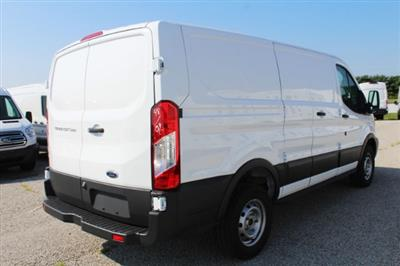 2018 Transit 250 Low Roof 4x2,  Empty Cargo Van #CF8218 - photo 3