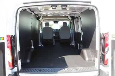 2018 Transit 250 Low Roof 4x2,  Empty Cargo Van #CF8218 - photo 2