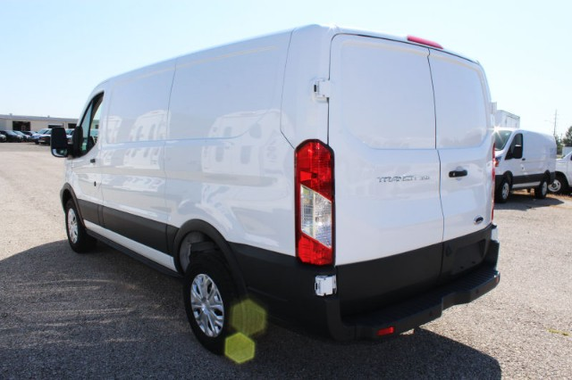 2018 Transit 350 Low Roof 4x2,  Empty Cargo Van #CF8232 - photo 3