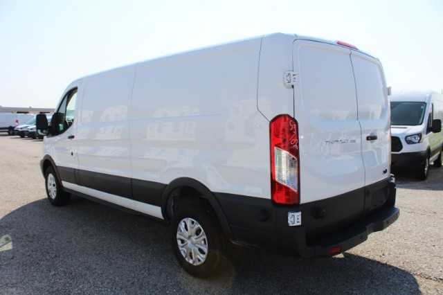 2018 Transit 350 Low Roof 4x2,  Empty Cargo Van #CF8237 - photo 3
