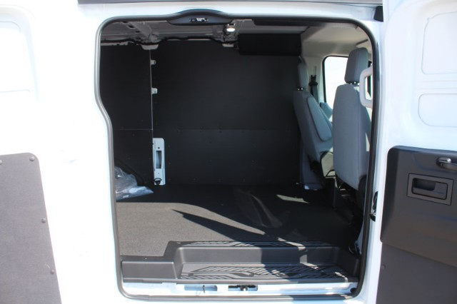 2018 Transit 250 Low Roof 4x2,  Empty Cargo Van #CF8239 - photo 4